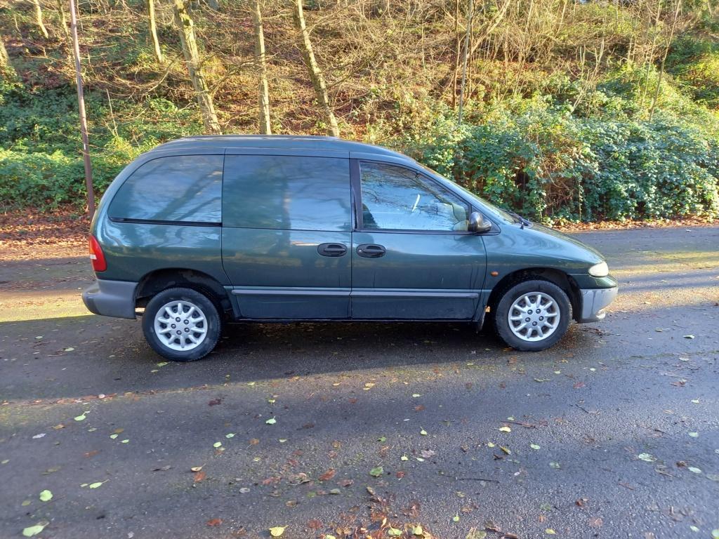 Dodge (Mini)Ram Van de 2000 (GS) 20201217