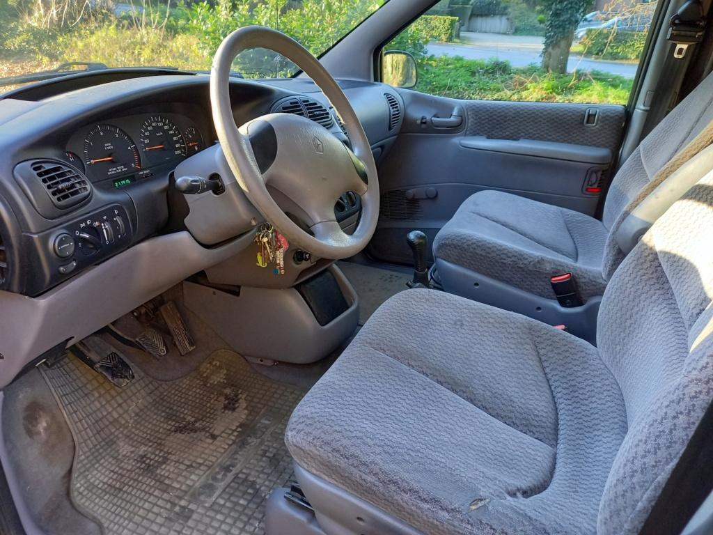 Dodge (Mini)Ram Van de 2000 (GS) 20201218