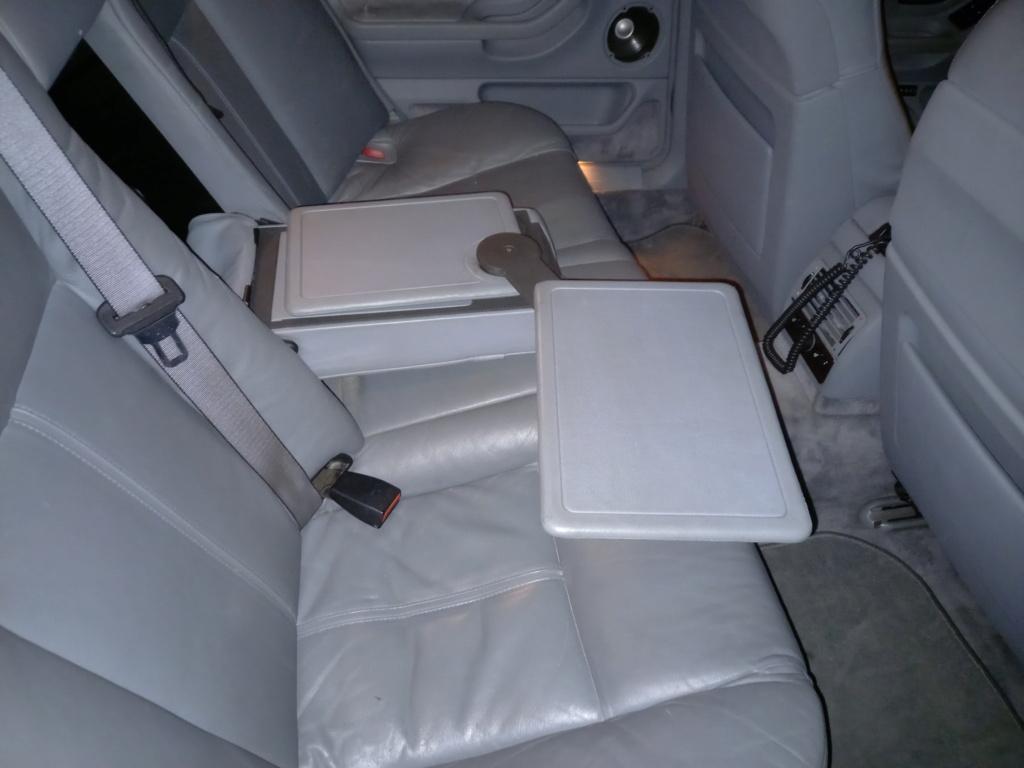 BMW 728i de 1996, Fjordgrau et boîte manuelle. 20210319