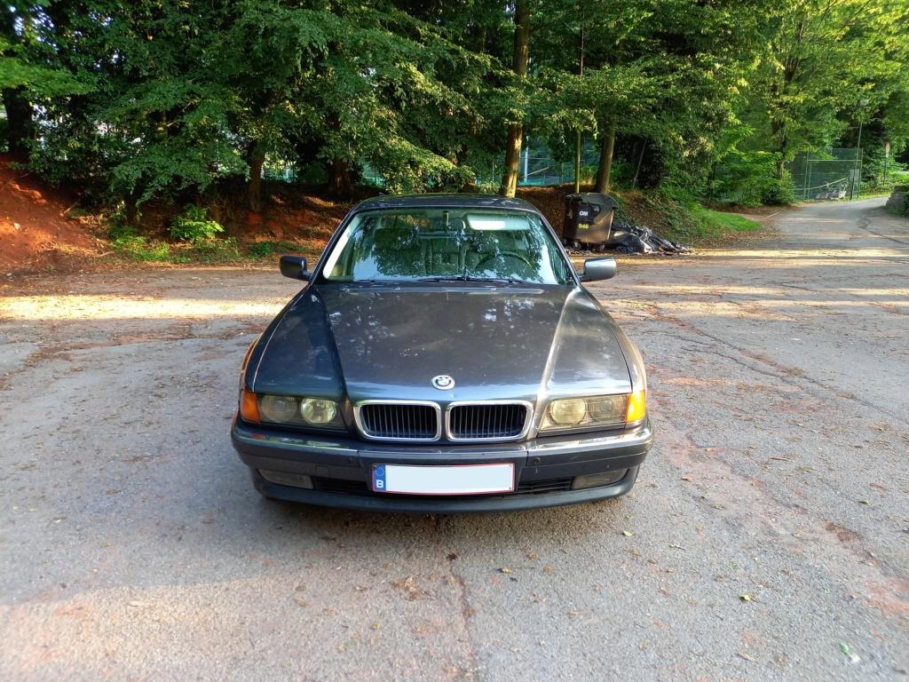 BMW 728i de 1996, Fjordgrau et boîte manuelle. - Page 2 20210710