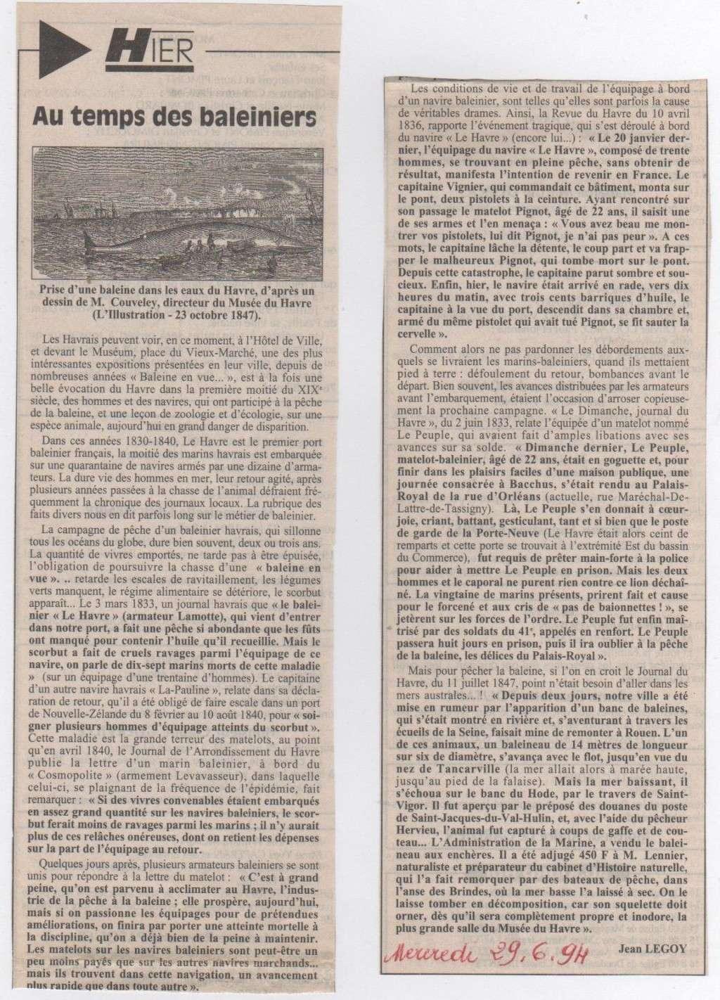 Hier, Le Havre par Jean LEGOY - Page 3 Au_tem10