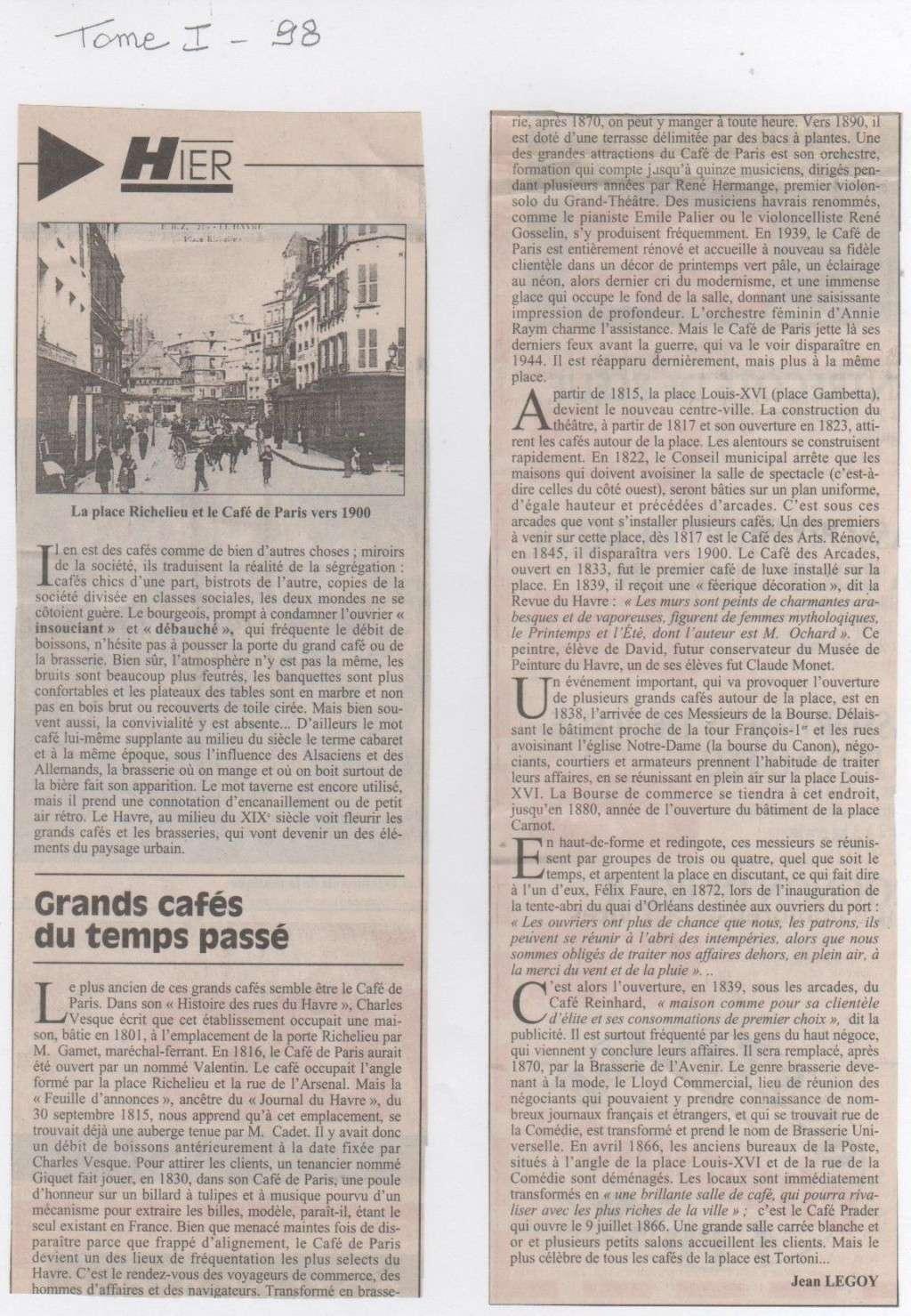 Hier, Le Havre par Jean LEGOY - Page 2 Grands10
