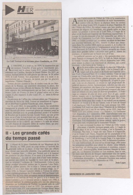 Hier, Le Havre par Jean LEGOY - Page 2 Grands12