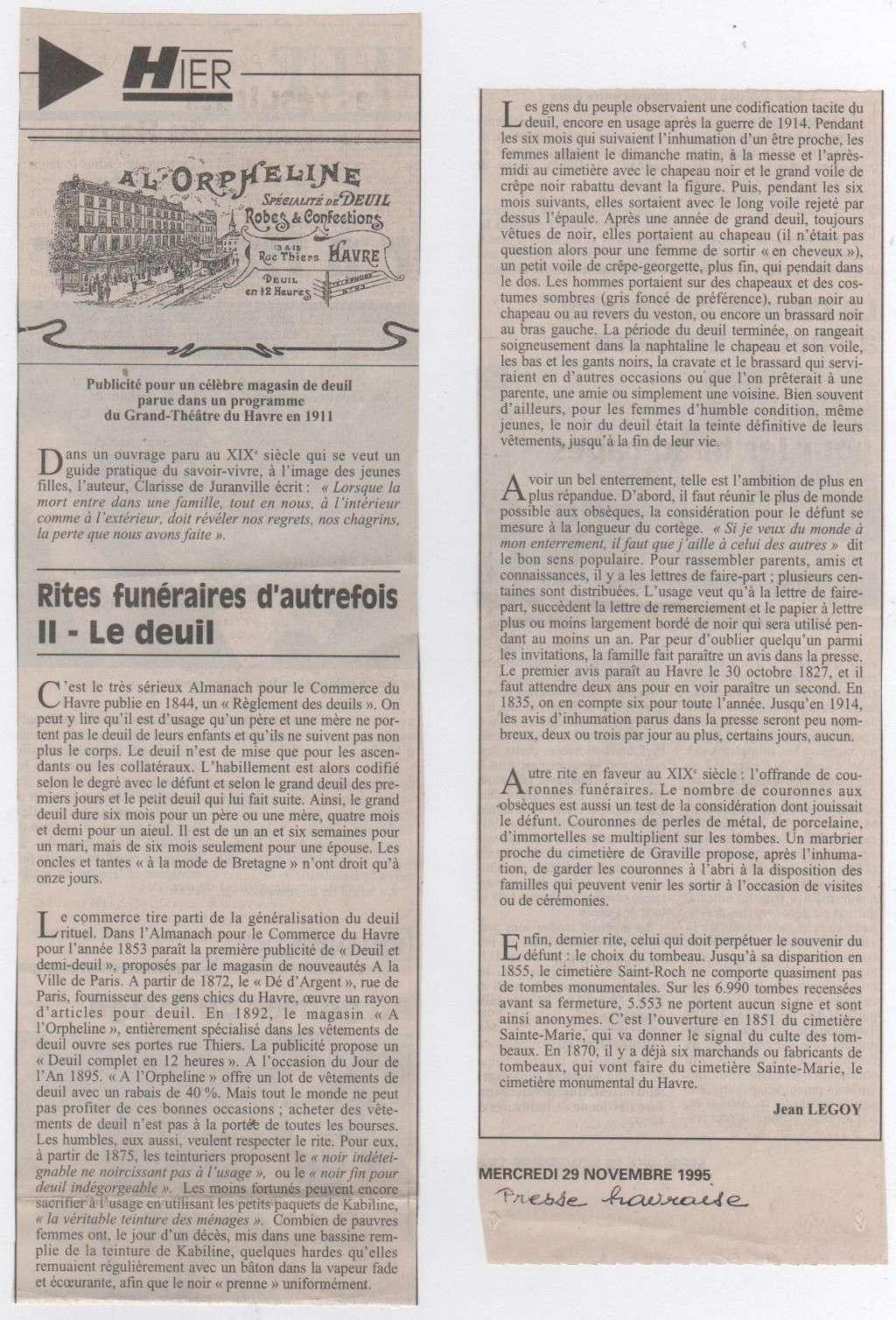 Hier, Le Havre par Jean LEGOY Jean_l18