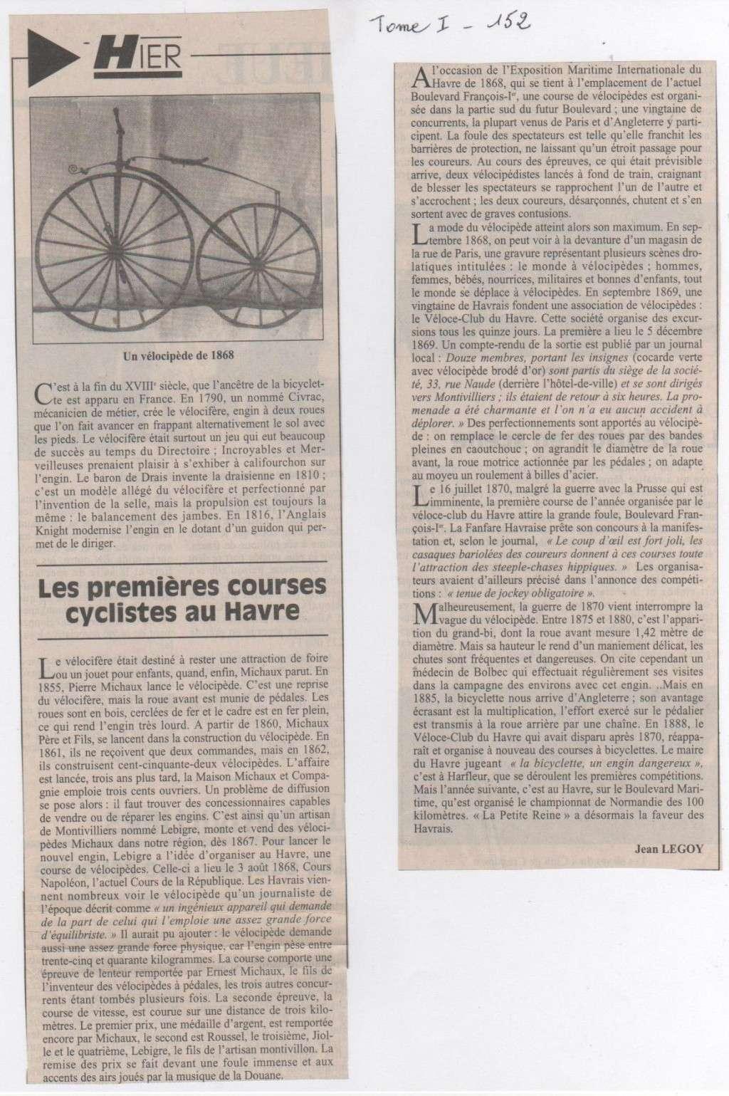 Hier, Le Havre par Jean LEGOY Jean_l38
