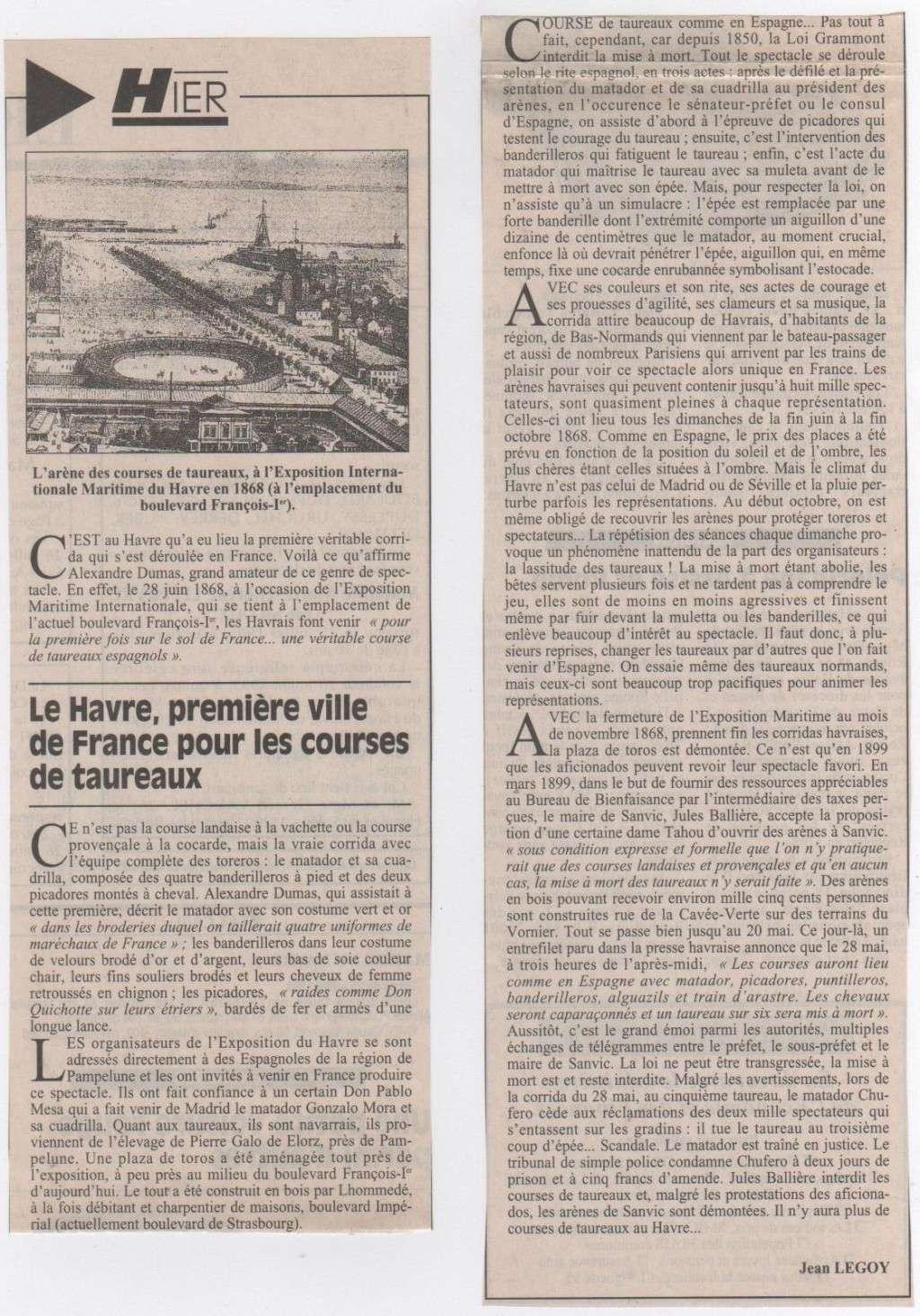 Hier, Le Havre par Jean LEGOY - Page 2 Jean_l45