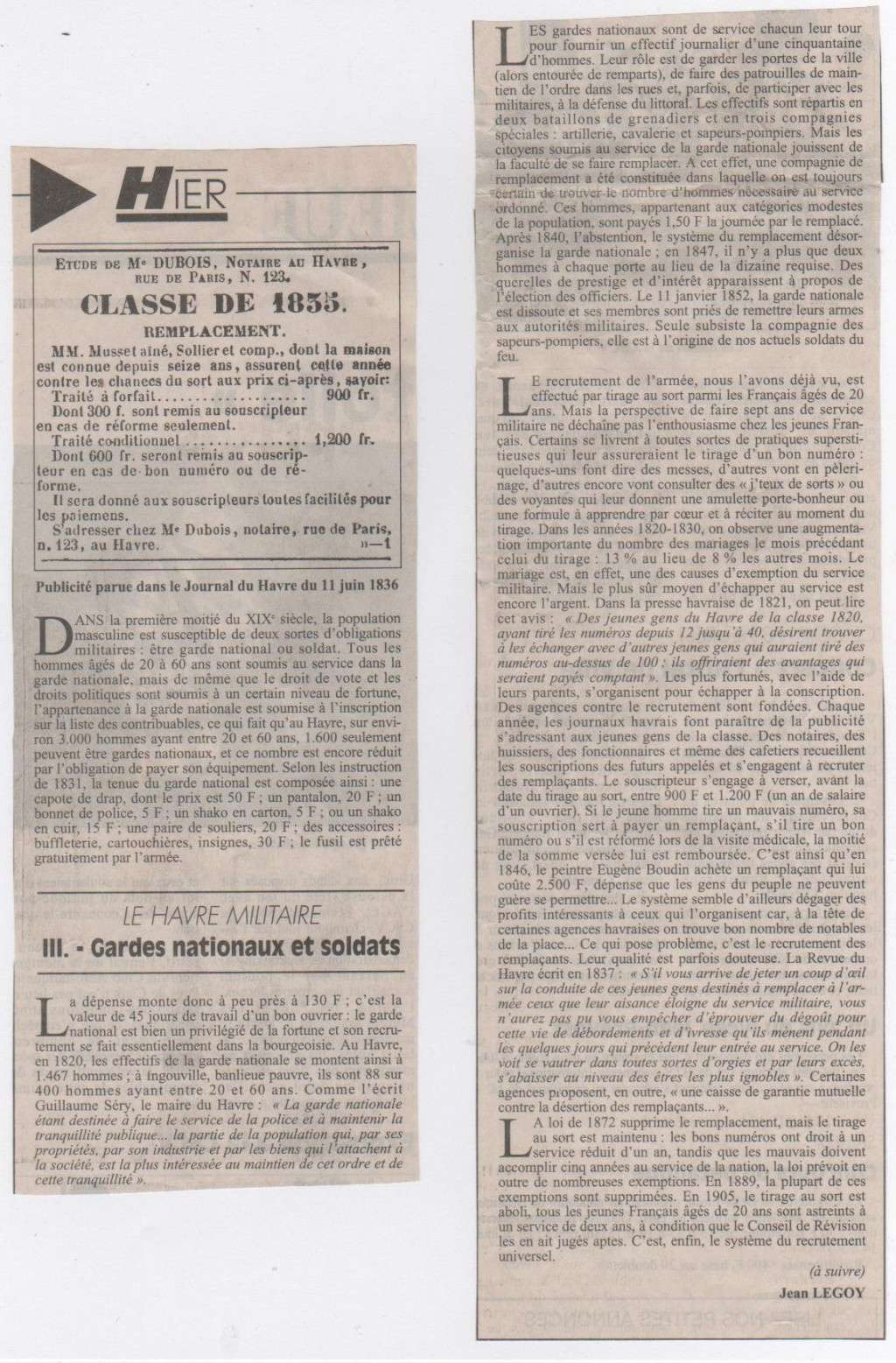 Hier, Le Havre par Jean LEGOY - Page 2 Jean_l55