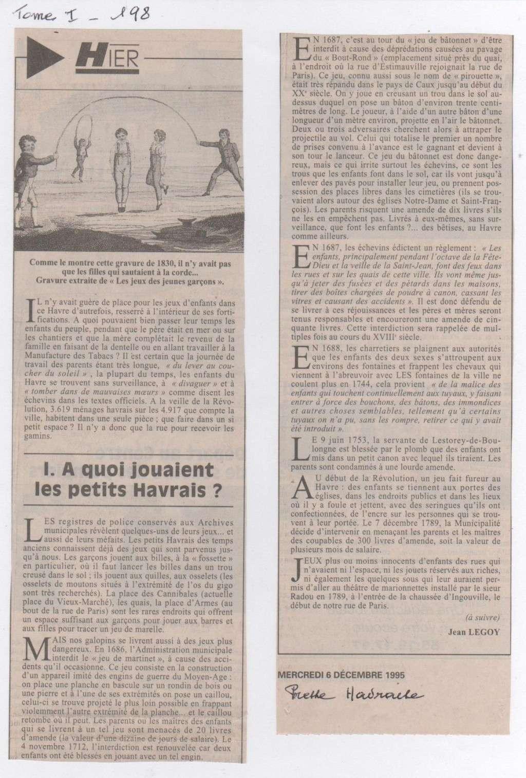 Hier, Le Havre par Jean LEGOY - Page 2 Jean_l60