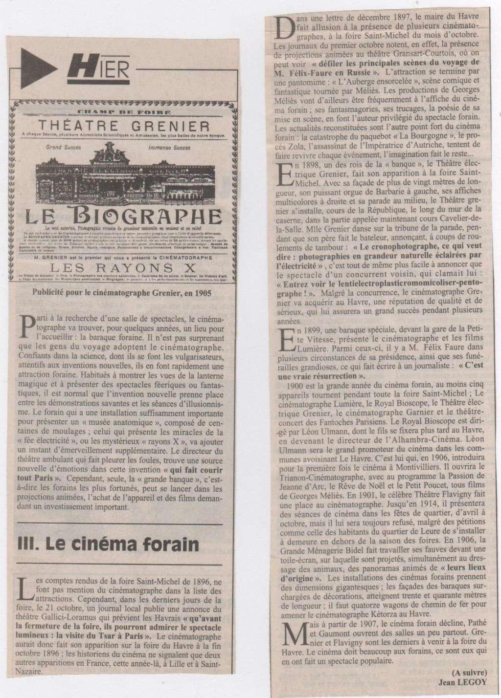 Cinémas et Théâtres de Jean LEGOY Jean_l65