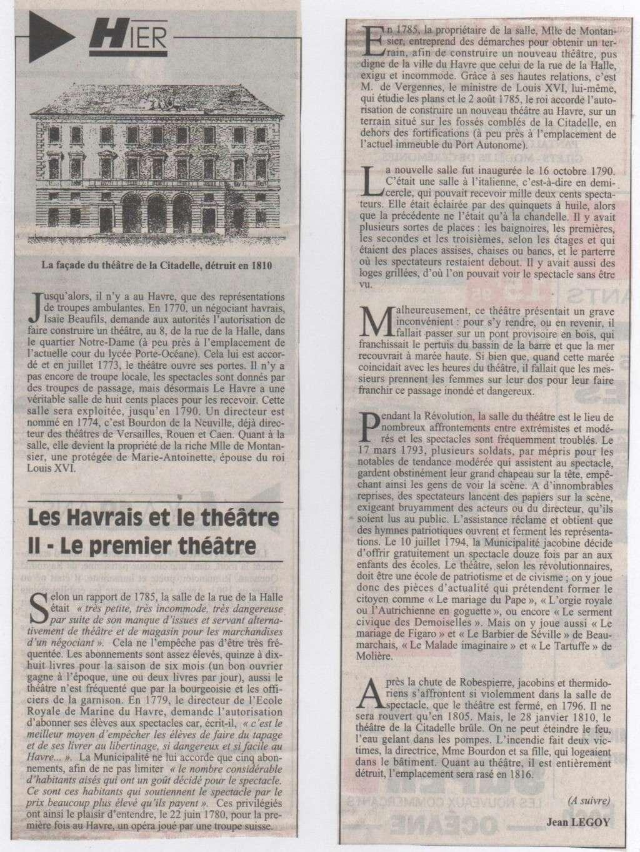 Cinémas et Théâtres de Jean LEGOY Jean_l68