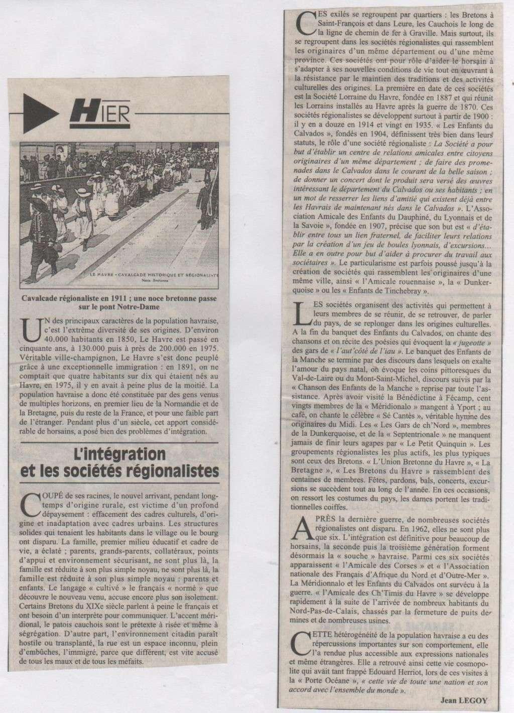 bléville - Hier, Le Havre par Jean LEGOY - Page 4 L_inta10