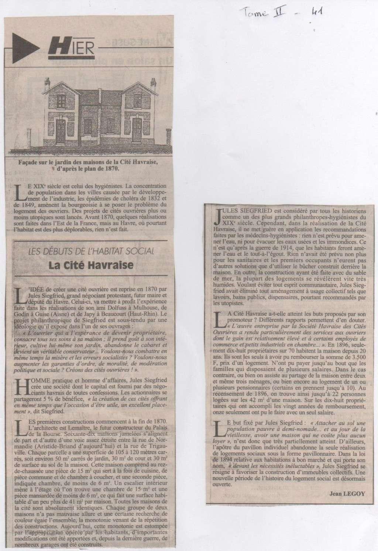 bléville - Hier, Le Havre par Jean LEGOY - Page 4 La_cit10
