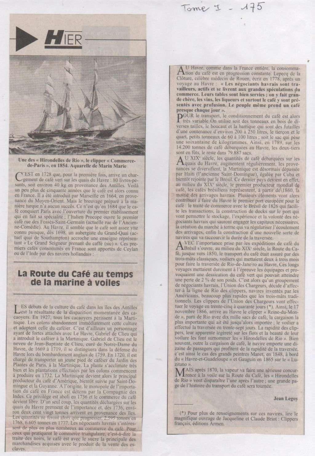 Hier, Le Havre par Jean LEGOY - Page 3 La_rou10