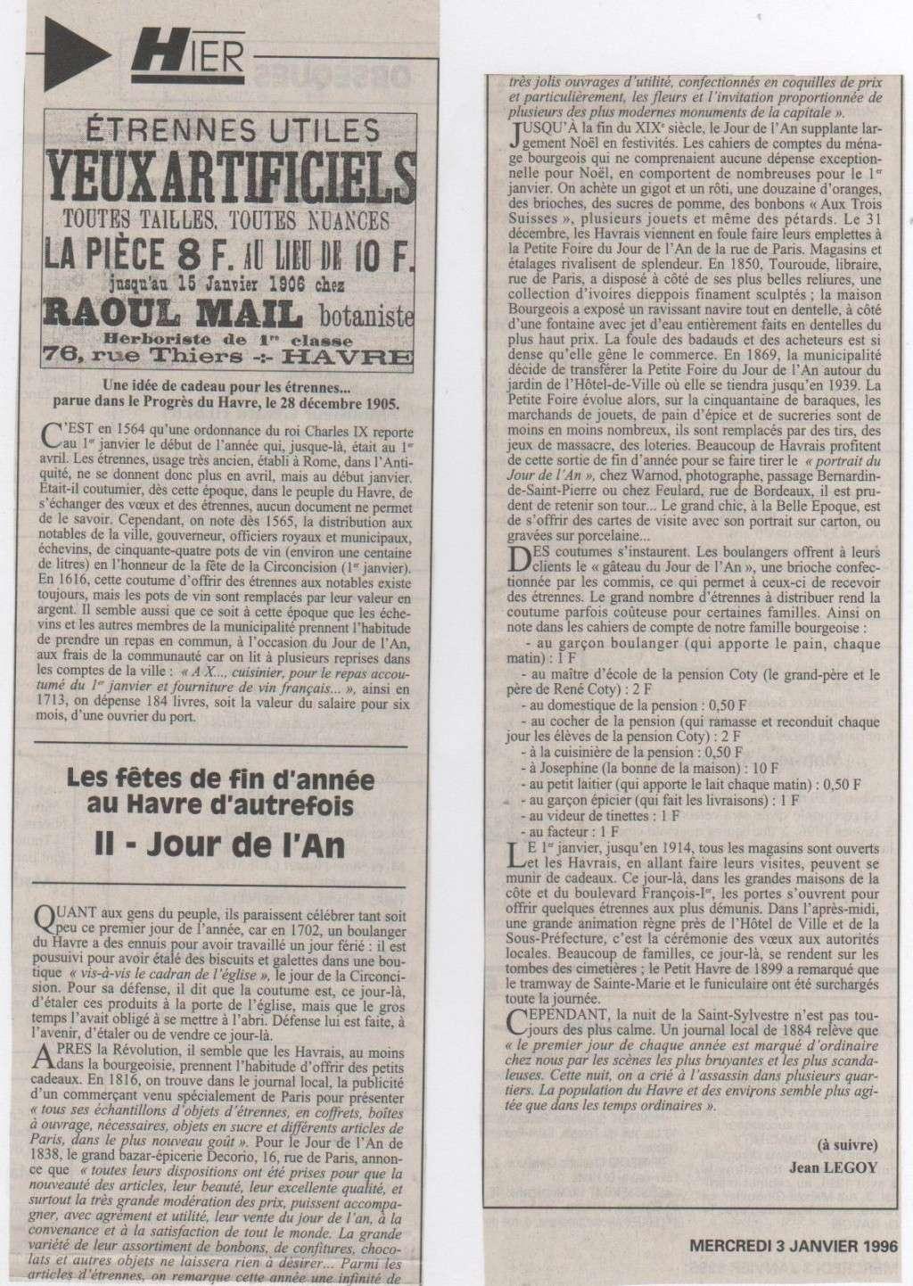 Hier, Le Havre par Jean LEGOY - Page 2 Les_fa11