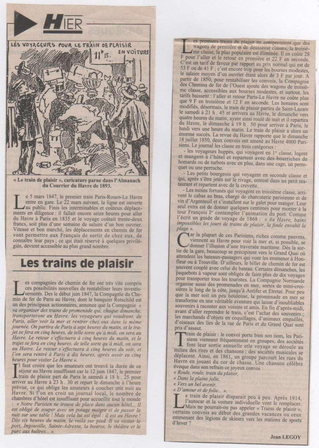 Hier, Le Havre par Jean LEGOY - Page 3 Les_tr10