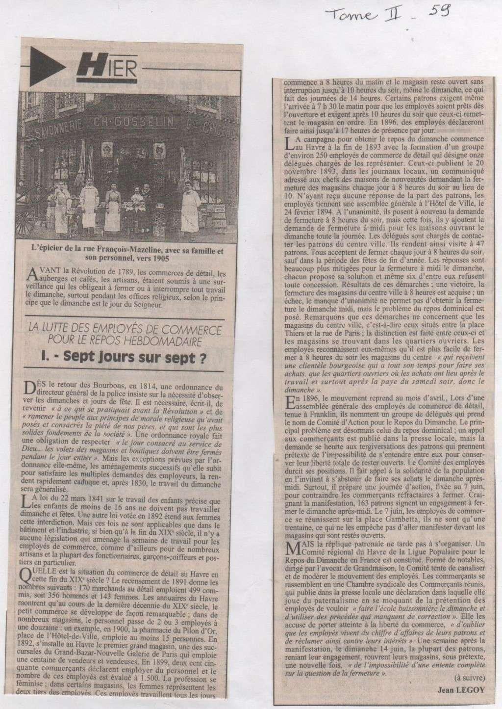 bléville - Hier, Le Havre par Jean LEGOY - Page 4 Sept_j10