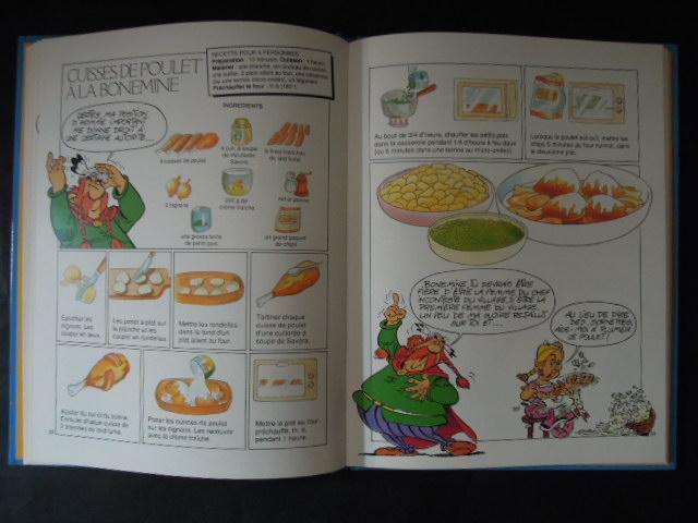 La cuisine avec Astérix Dscn1429