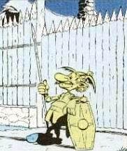 A.B.C des personnages Astérix - Page 3 Racine10