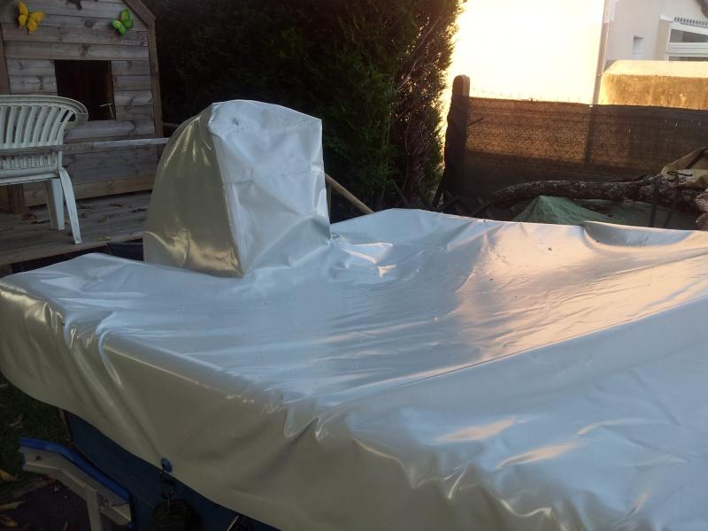 Bricolage taud pour cap360 20120710