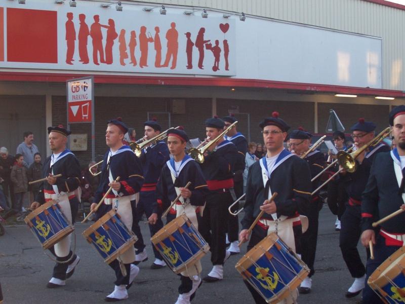 Marche de la Madeleine du 22 juillet 2012 ( Jumet) 00711