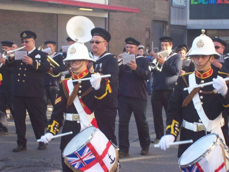 Marche de la Madeleine du 22 juillet 2012 ( Jumet) 02410