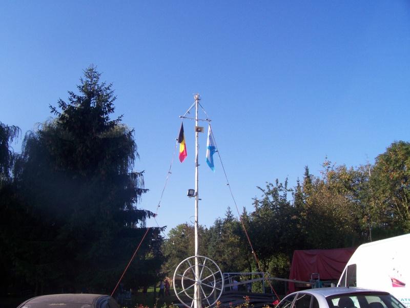 Chantier naval Vankerkoven de Pont de Loup Vanker12