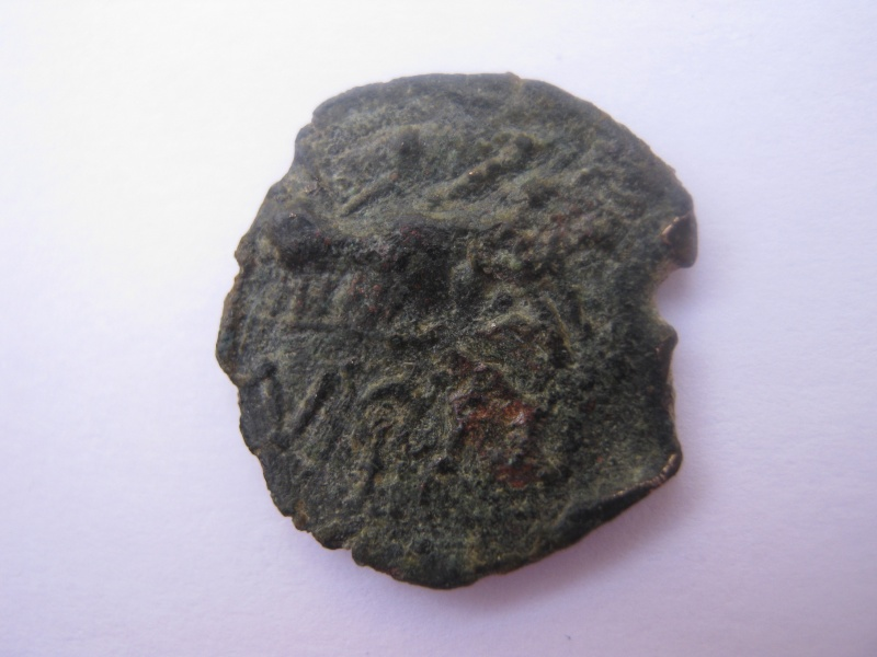 Bronce al jabali, Volcae Arecomici, de Nemausus Img_0720