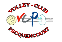 Bienvenue sur le forum du Volley-club Pecquencourt