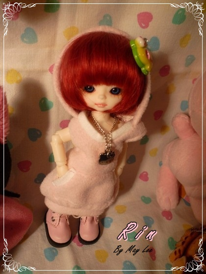 May Lee Doll : P.3 Gosse MAJ (+2 new : Kirakishou + Sousei) - Page 2 P1050012