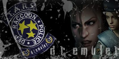 Claire Operation Raccoon City *NUEVA DIRECTO DE RE ORC* [DR.EMULER] Dremul10