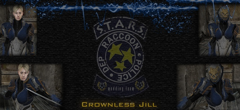 RE5 Crownless Jill Starsr10