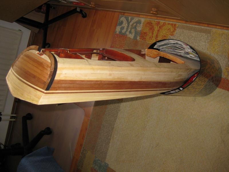 Italienisches Sportboot - Seite 2 Riva_216