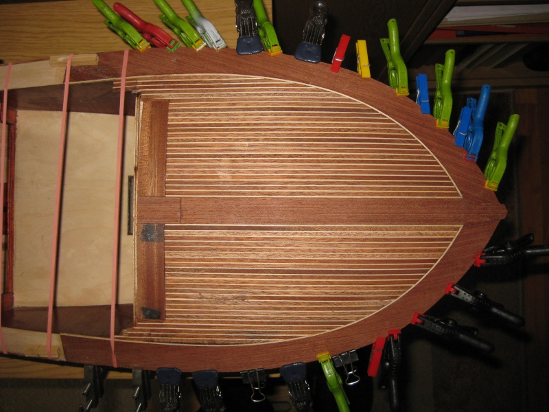 Italienisches Sportboot - Seite 2 Riva_235