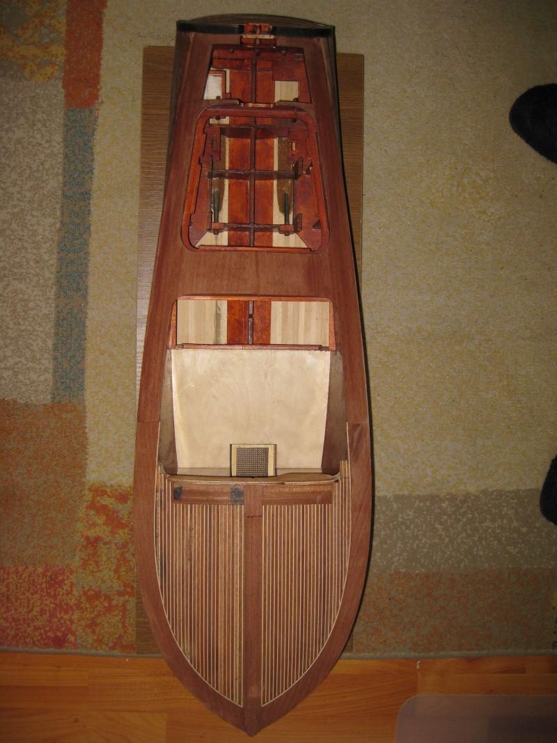 Italienisches Sportboot - Seite 2 Riva_246