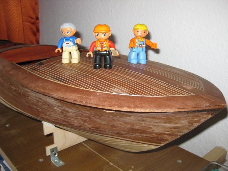 Italienisches Sportboot - Seite 2 Riva_254