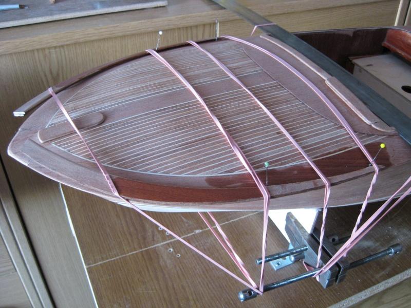 Italienisches Sportboot - Seite 2 Riva_312