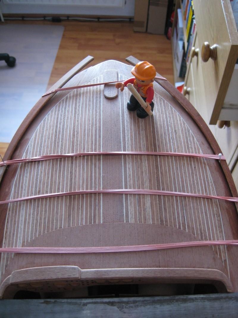 Italienisches Sportboot - Seite 2 Riva_313