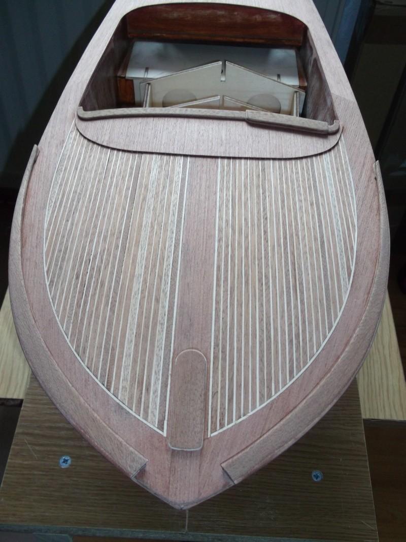 Italienisches Sportboot - Seite 2 Riva_316