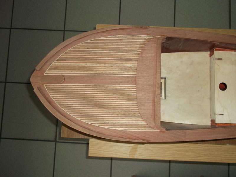 Italienisches Sportboot - Seite 2 Riva_321
