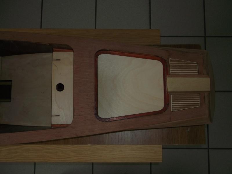 Italienisches Sportboot - Seite 2 Riva_322