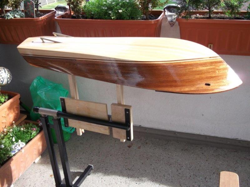 Italienisches Sportboot - Seite 2 Riva_331
