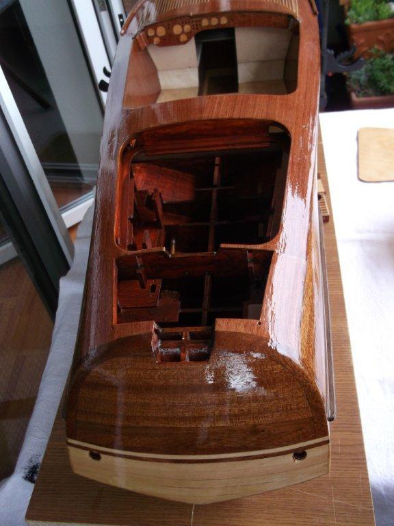 Italienisches Sportboot - Seite 2 Riva_337