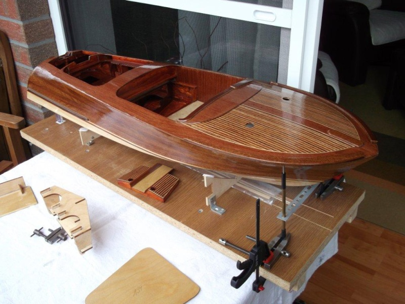 Italienisches Sportboot - Seite 2 Riva_342