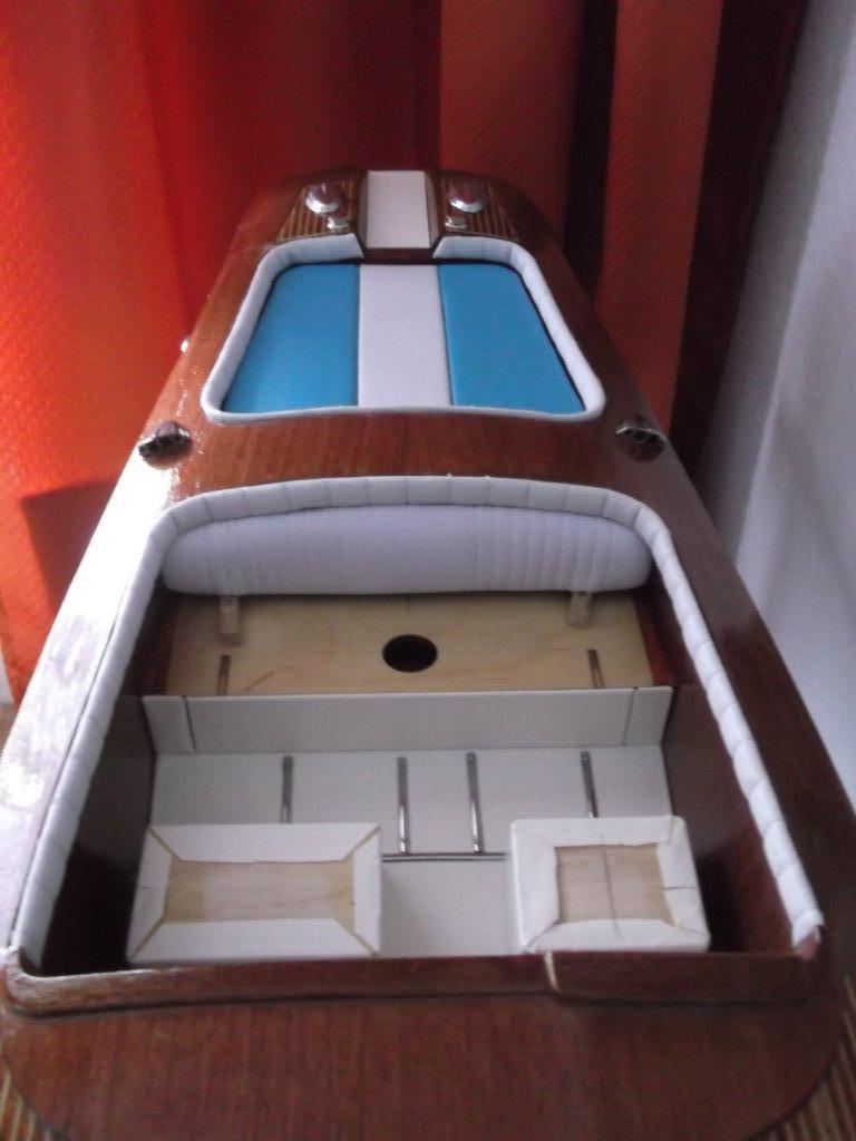 Italienisches Sportboot - Seite 2 Riva_363