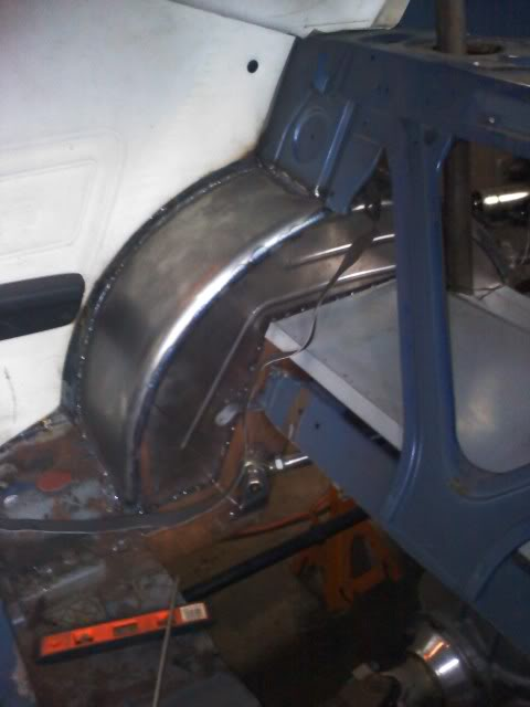 My next LS swap... Datsun19