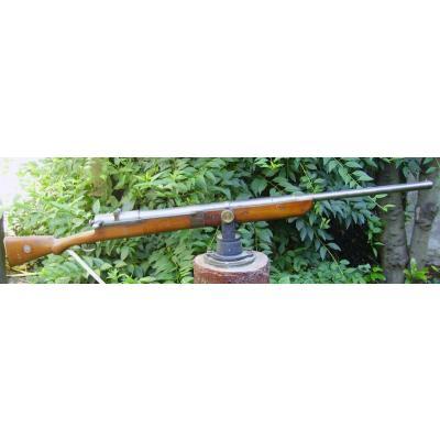 Une canardière Française de calibre 45 mm. _0002313