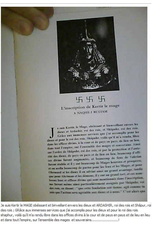 """Censure en France sur un livre révélant des vérités :""""la révélation de SETH"""" de zohran mordock son pseudonyme, astrologue d'origine iraniene Censur10"""