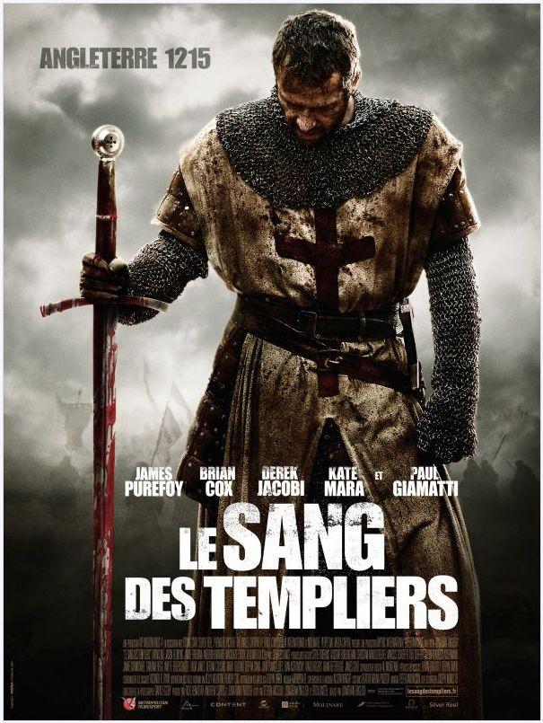 Le sang des Templiers : Film en partage DDL. Lesang10