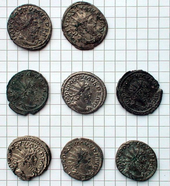 Gascogne : Mes empereurs gaulois - Page 8 Dsc06014