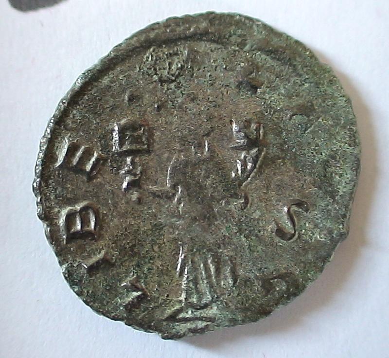 Les monnaies de Gallien à identifier   - Page 4 Dsc06861